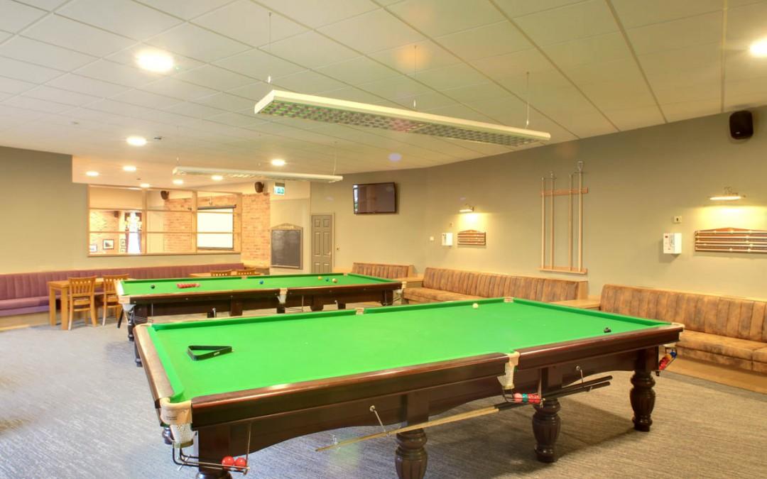 South Hylton Club