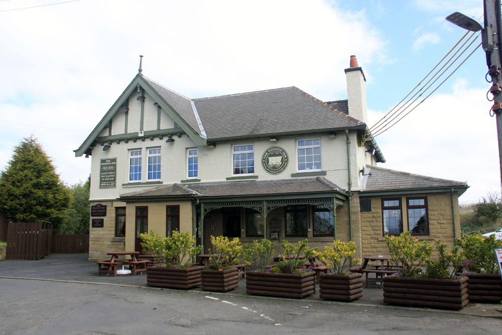 The Waggon Inn