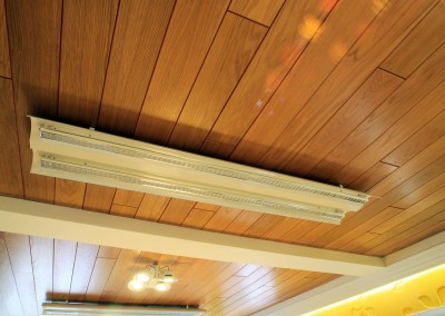 tombola_Ceiling Detail