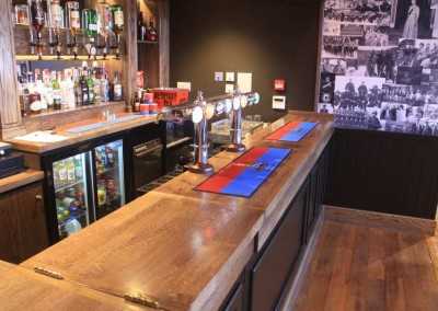 Gunners Club Upper Lounge Detail (2) 13