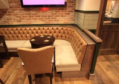 Gunners Club Bar Detail 01